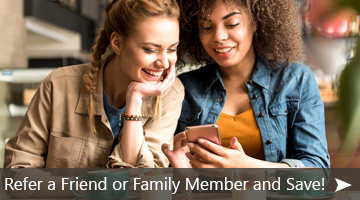 Refer a Friend or Family Member to GRANCO and Save!